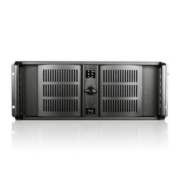 iStarUSA D-400L-7 Steel 4U High Performance Rackmount Server Chassis