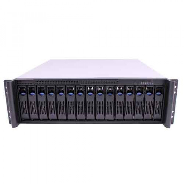 Habey 3U 15-bay 3.5in SAS/SATA Storage Array
