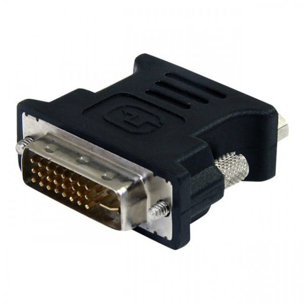 Dvi I To Vga Adapter For Dual Connector Video Cards