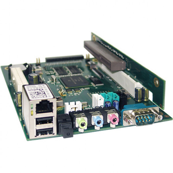 Efika 400MHz Power PC SBC (Single Board Computer) with Memory & CPU Onboard