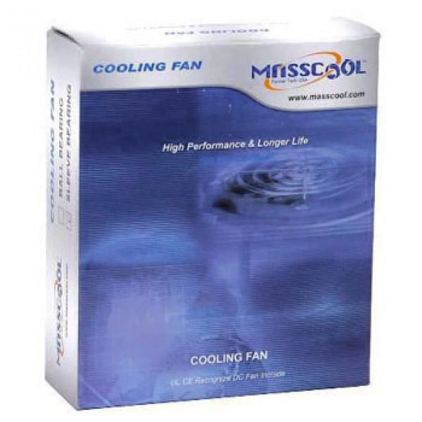 Masscool 140mm Case Fan