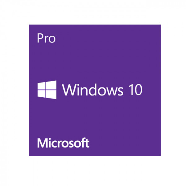 Microsoft FQC-08930 Windows 10 Pro 64-bit Operating System. OEM