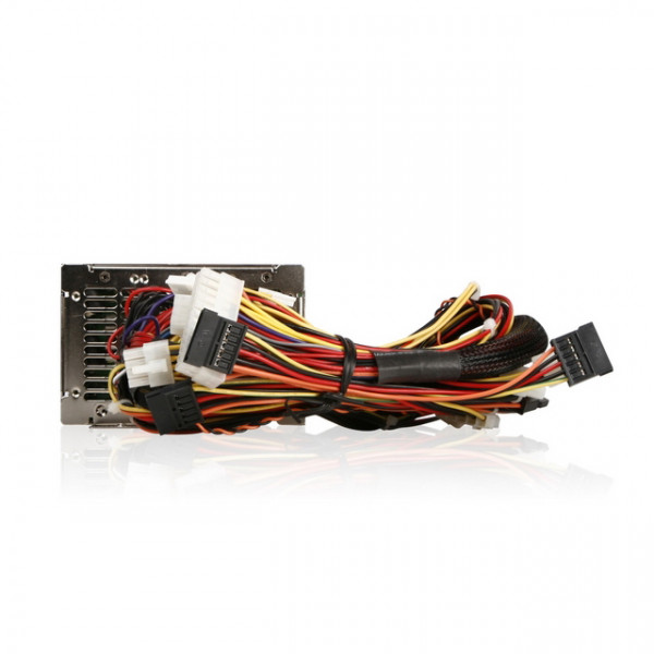 iStarUSA 800W 3U Redundant Power Supply IS-800R3KP