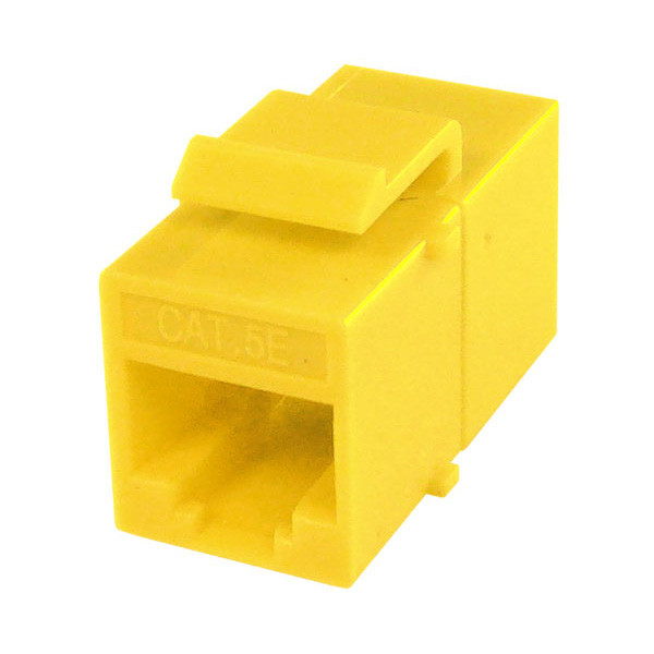 Primus Cable K55-2129-CJ-YL Inline Coupler