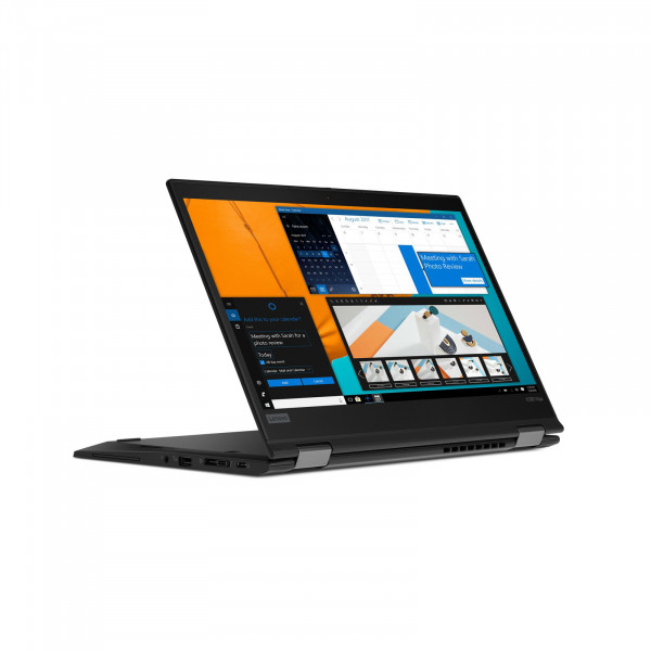 Lenovo Thinkpad Yoga X390 20NQS1C100, 13 3 FHD Multitouch, Intel Core  i7-8665U, 8GB DDR4, 256GB SSD, Win10 Pro 64, 5Yr Warranty