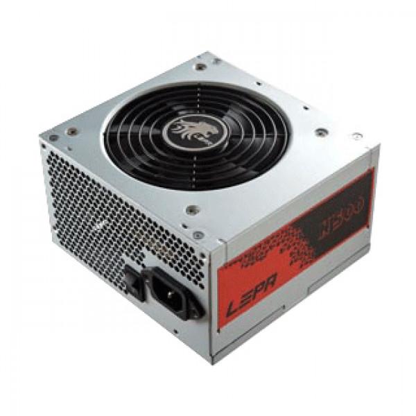 LEPA N Series 500W ATX 12V Computer Power Supply N500-SA