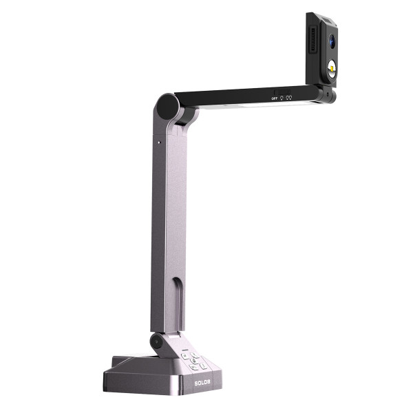 HoverCam Solo 8 Document Camera for Chromebooks