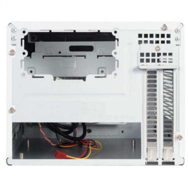 White SilverStone SST-SG05W-LITE Mini-ITX Computer Case