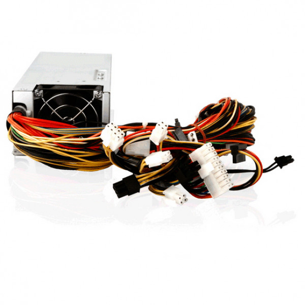 iStarUSA XEAL 2U 700W 80 Plus Switching Power Supply