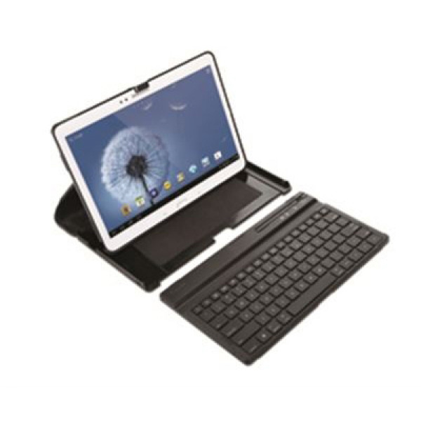 on sale fcf6c f33f7 Targus Versavu Keyboard Case for 10.1-inch Samsung Galaxy Tab 3, Model:  THZ219US.