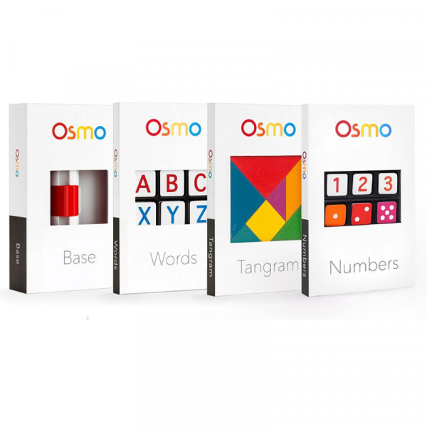 Osmo TP-OSMO-02 Genius Kit