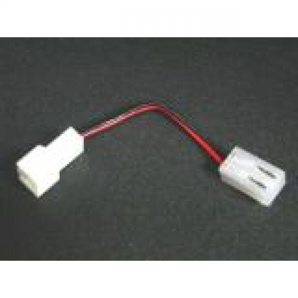 EverCool 3pin to 2pin Adapter Converter for Motherboard A2P