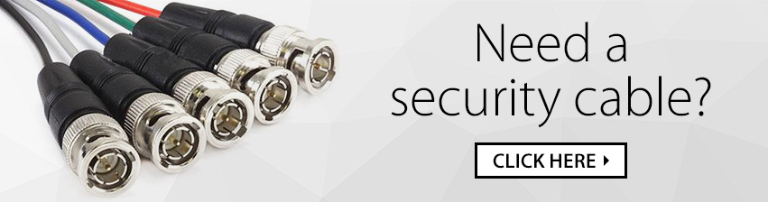Click Here for Our Security Cables and Adapters